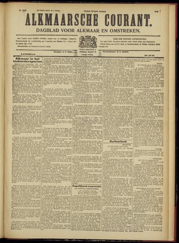 Alkmaarsche Courant 1928-06-30