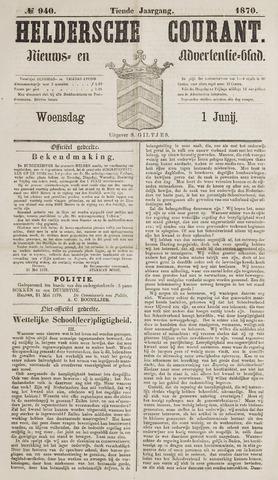 Heldersche Courant 1870-06-01