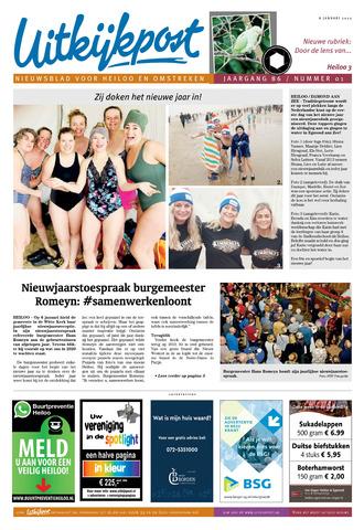 Uitkijkpost : nieuwsblad voor Heiloo e.o. 2020