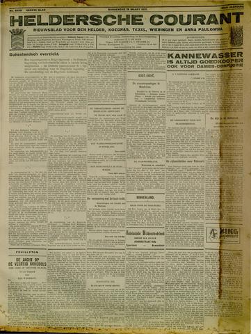 Heldersche Courant 1931-03-19
