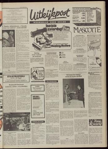 Uitkijkpost : nieuwsblad voor Heiloo e.o. 1981-10-28