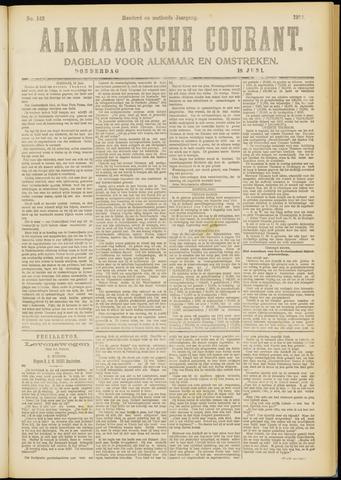 Alkmaarsche Courant 1914-06-18