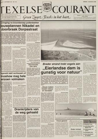 Texelsche Courant 1996-08-06
