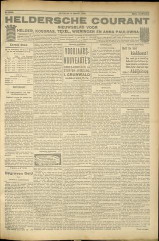 Heldersche Courant 1925-03-14