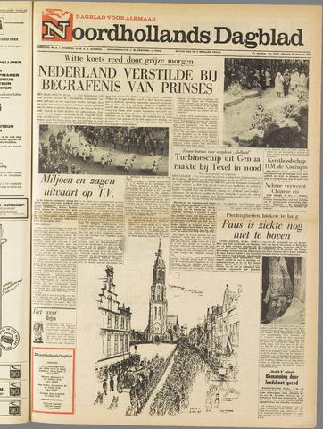 Noordhollands Dagblad : dagblad voor Alkmaar en omgeving 1962-12-10