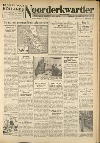 Heldersche Courant 1942-02-18