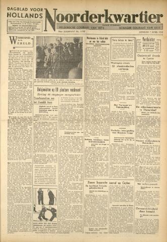 Heldersche Courant 1942-04-07