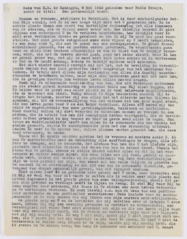 De Vrije Alkmaarder 1944-05-09