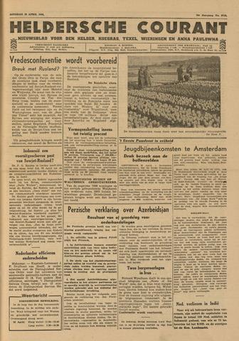 Heldersche Courant 1946-04-23