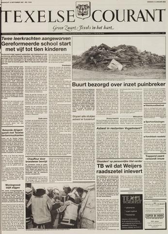 Texelsche Courant 2002-01-15