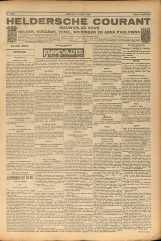 Heldersche Courant 1926-04-06