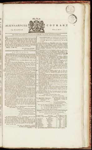 Alkmaarsche Courant 1830-05-17