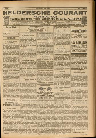 Heldersche Courant 1924-05-06