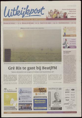 Uitkijkpost : nieuwsblad voor Heiloo e.o. 2005-11-30