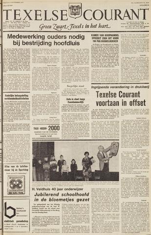 Texelsche Courant 1977-11-04