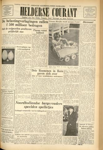 Heldersche Courant 1955-02-17