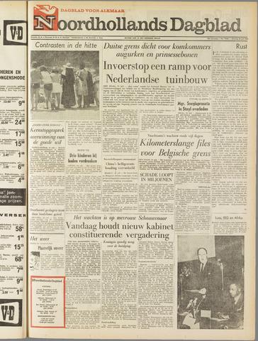 Noordhollands Dagblad : dagblad voor Alkmaar en omgeving 1963-07-23