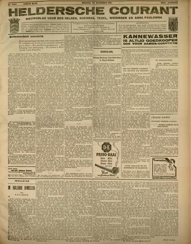 Heldersche Courant 1931-12-22