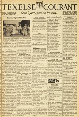 Texelsche Courant 1957-06-29