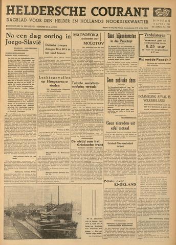 Heldersche Courant 1941-04-08