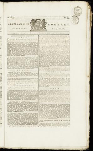 Alkmaarsche Courant 1835-06-15