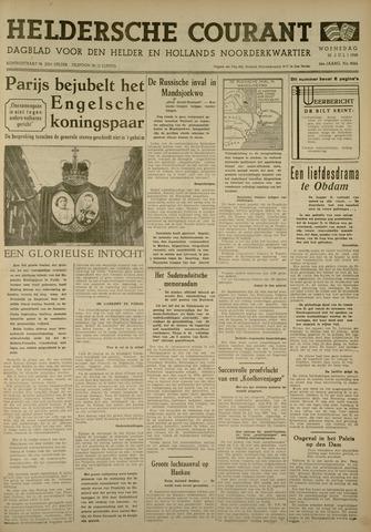 Heldersche Courant 1938-07-20