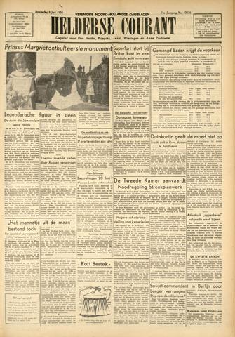 Heldersche Courant 1950-06-08