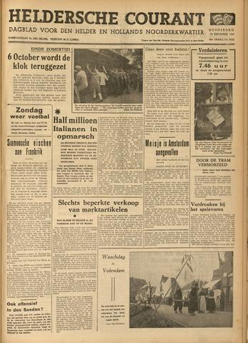 Heldersche Courant 1940-09-19