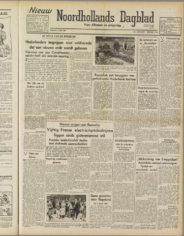 Nieuw Noordhollandsch Dagblad : voor Alkmaar en omgeving 1947-06-10
