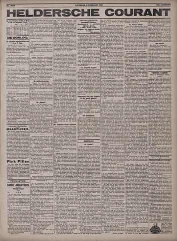 Heldersche Courant 1916-02-05