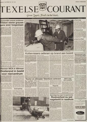 Texelsche Courant 2004-02-17