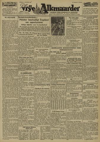 De Vrije Alkmaarder 1946-08-06