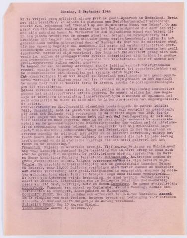 De Vrije Alkmaarder 1944-09-05