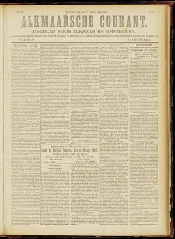 Alkmaarsche Courant 1919-02-28