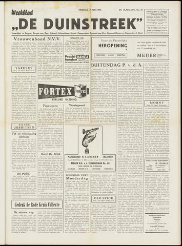 De Duinstreek 1956-05-25
