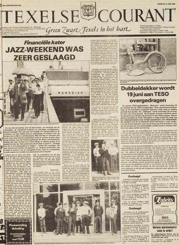Texelsche Courant 1980-06-10