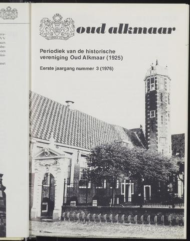 Oud Alkmaar 1976-02-01