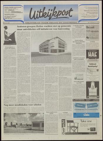 Uitkijkpost : nieuwsblad voor Heiloo e.o. 2001-07-25