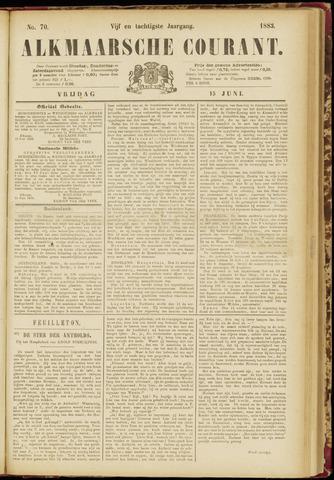 Alkmaarsche Courant 1883-06-15