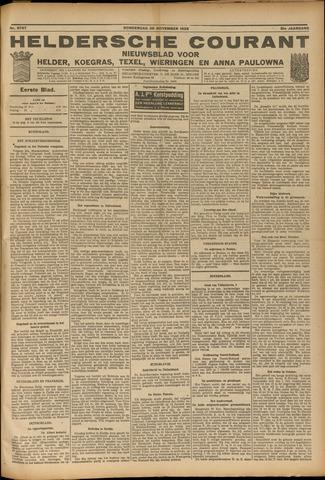 Heldersche Courant 1923-11-29