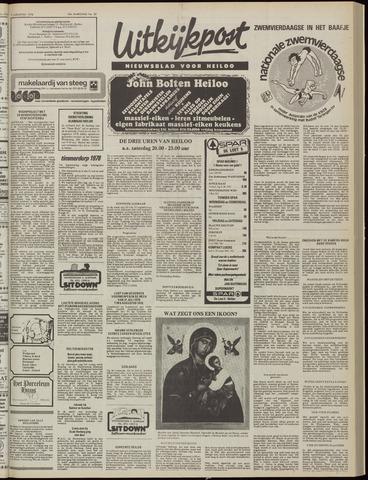 Uitkijkpost : nieuwsblad voor Heiloo e.o. 1978-08-09