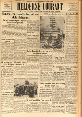 Heldersche Courant 1953-11-24