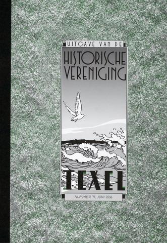 Uitgave Historische Vereniging Texel 2006-06-01