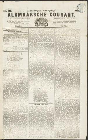 Alkmaarsche Courant 1868-05-24