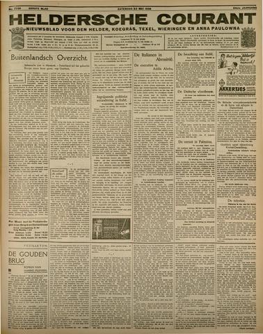 Heldersche Courant 1936-05-23
