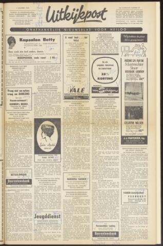 Uitkijkpost : nieuwsblad voor Heiloo e.o. 1969-12-03