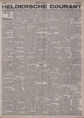 Heldersche Courant 1918-04-16