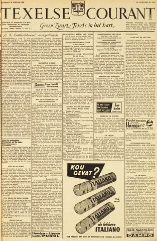 Texelsche Courant 1960-01-16