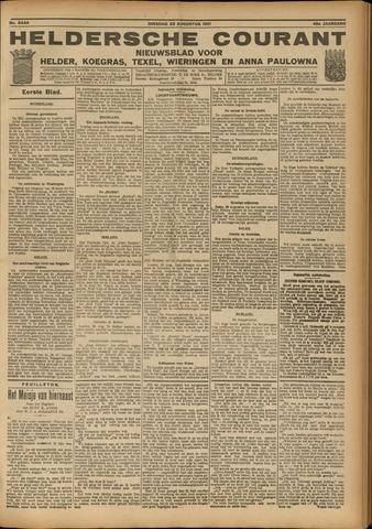 Heldersche Courant 1921-08-23