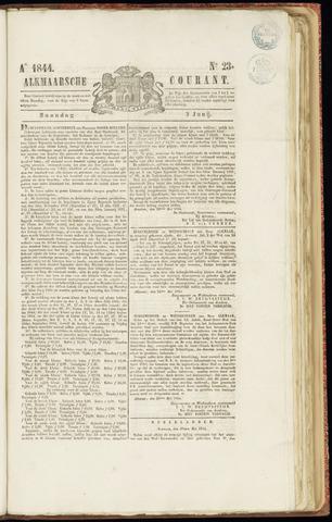 Alkmaarsche Courant 1844-06-03